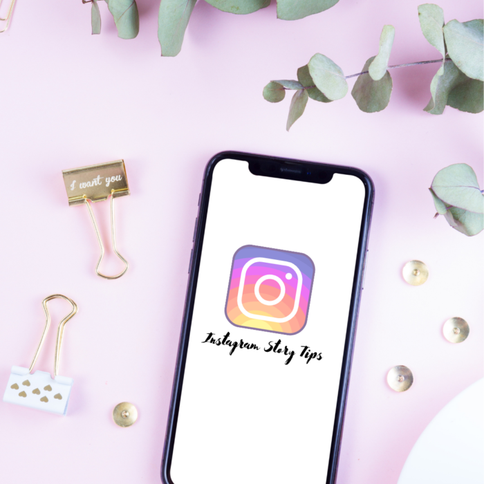 How to Create a Swipe Up Ad on Instagram