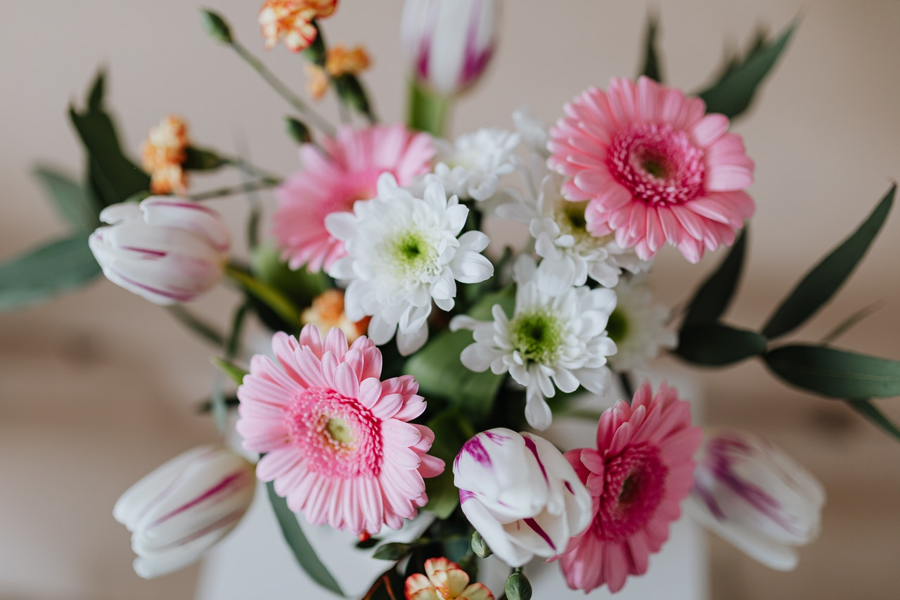 Most Popular Mother's Day Flowers Care Tips